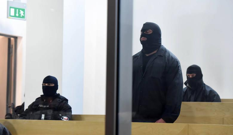 W Sądzie Okręgowym w Łodzi odbył się proces 62 pseudokibiców Widzewa, oskarżonych o działanie w zorganizowanej grupie przestępczej oraz udział w bójkach