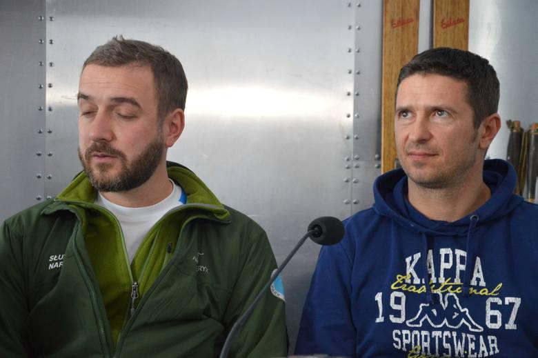 """""""Odpowiedzielnie w góry"""" - akcja, która ma uczyć jak przeżyć w Tatrach [ZDJĘCIA]"""