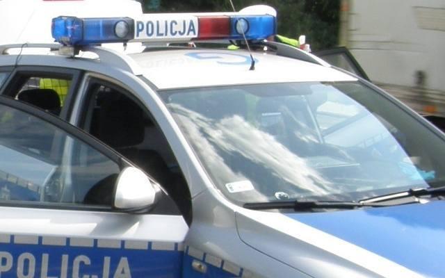 Kierowca seata miał dwa promile alkoholu w organizmie