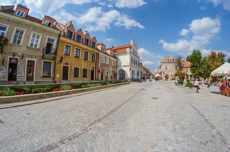 Portal polskawliczbach.pl opublikował ciekawy ranking 10 najniebezpieczniejszych miast w Polsce. Wśród nich znajduje się również miasto z województwa