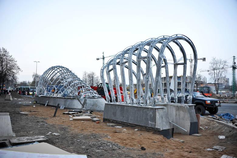XXI wiek to czas rozwoju dla Białegostoku. W stolicy województwa podlaskiego budowało się w tym czasie wiele inwestycji. Prezentujemy archiwalne zdjęcia