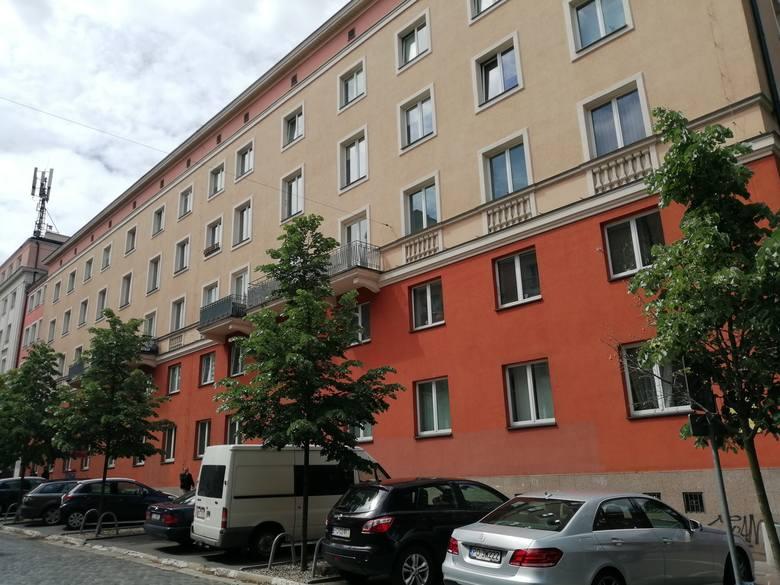 Prawdziwa siedziba firm Sollus i Tixer mieści się przy ul. Młyńskiej 9 w Poznaniu