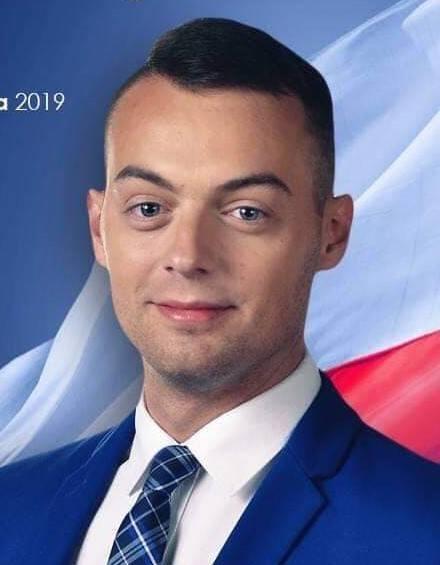 2. Łukasz Mierzejewski, PRAWO I SPRAWIEDLIWOŚĆ - 433 głosy. politolog, Natolin, członek partii politycznej: Prawo i SprawiedliwośćKLIKNIJ i zagłosuj