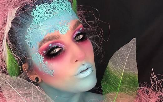 Świąteczny look, czyli wielkanocne trendy w makijażu i stylizacjach. [ZDJĘCIA]