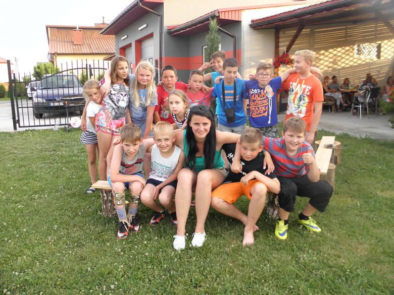 Marta Miękina ze Szkoły Podstawowej numer 3 w Sandomierzu zdobyła tytuł Nauczyciel na medal w powiecie sandomierskim w kategorii klas IV-VIII.W tym roku