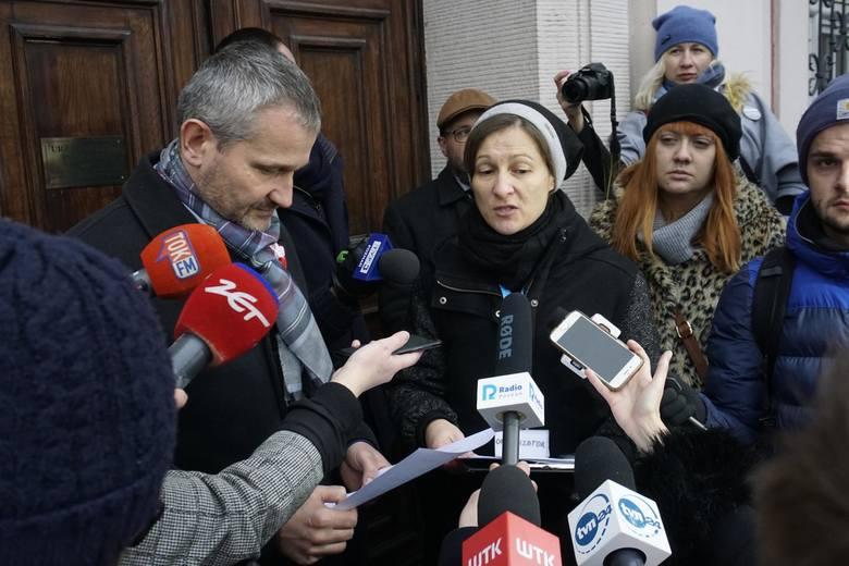 Niezadowolenie z pensji pracowników socjalnych to jeden z problemów, który musi rozwiązać wiceprezydent Poznania.