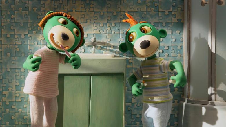 """""""Rodzina Treflików"""". Animacja dla dzieci od 3 do 6 lat"""