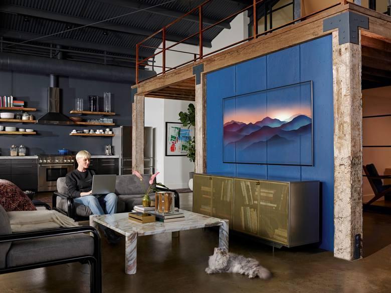 Wybierz telewizor 65 cali lub większy. To się opłaca!