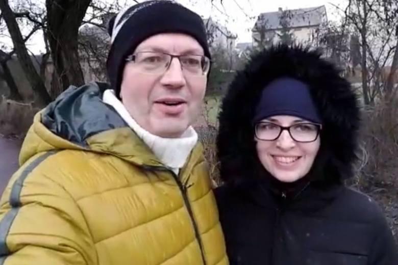 WOŚP Ostrołęka: spacer z wiceprezydentem Maciejem Kleczkowskim wart już... 870 zł