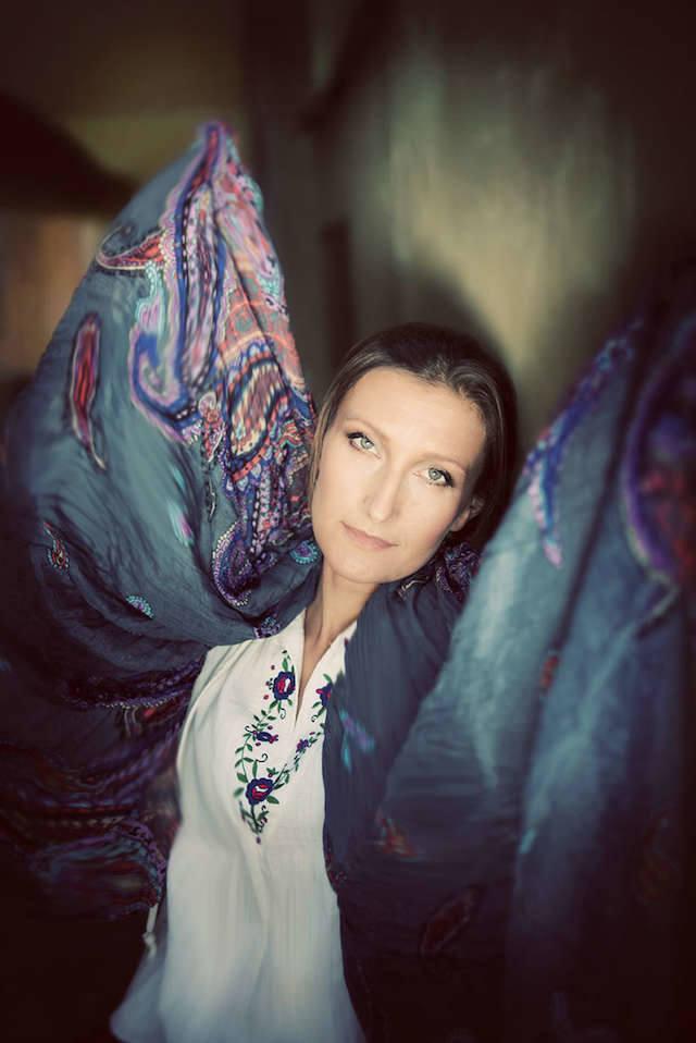 Realista dostosowuje żagle - rozmowa z podróżniczką Alicją Rapsiewicz
