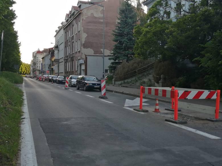 Trwa budowa i modernizacja sieci wodociągowej na terenie Słubic