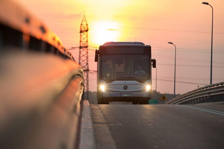 Nowe autobusy na ulicach Białegostoku pojawią się jesienią. Miasto właśnie podpisało umowę na ich dostawę. Kosz to prawie 30 milionów złotych.