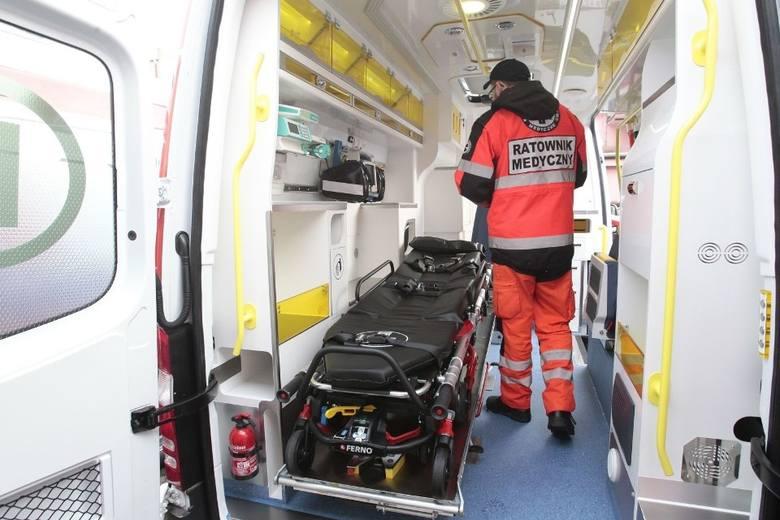 Trudna sytuacja kadrowa w ratownictwie medycznym. W karetkach coraz częściej brakuje lekarzy i ratowników