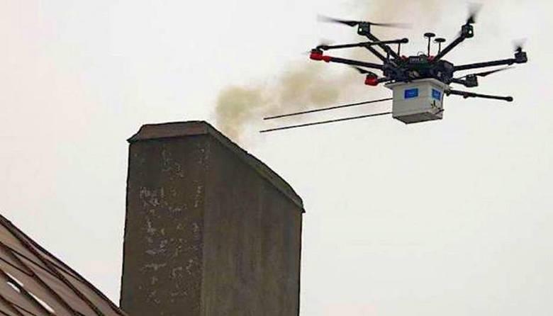 Na walkę ze smogiem przeznaczone zostaną w tym roku w Kluczborku prawie 3 miliony złotych.