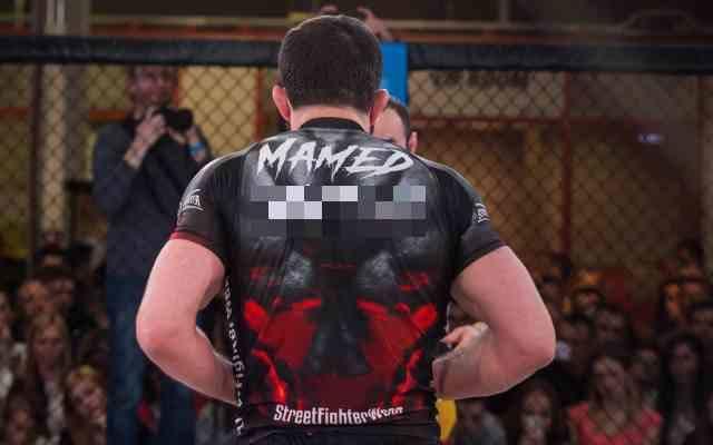 Mamed Ch., były zawodnik MMA, stracił prawo jazdy. Pędził ulicami Olsztyna ponad 150 km/h