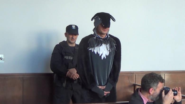 Sędzia, który sam na siebie doniósł po procesie złego Wilka