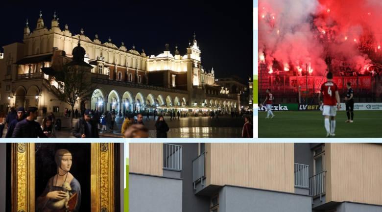 Tego nie ma żadne inne miasto, czyli w czym Kraków jest zupełnie wyjątkowy [LISTA]