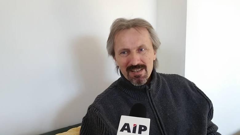 Rafał Chwerdoruk