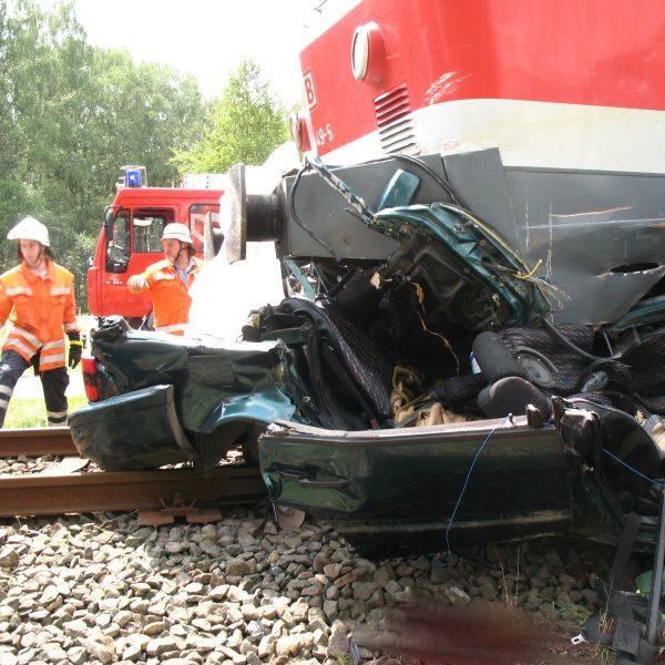 Tragiczny wypadek pod Hanowerem
