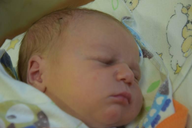 Nowy Sącz. Przedstawiamy najmłodszych Sądeczan. Dzieci urodziły się w ostatnich dniach [ZDJĘCIA]