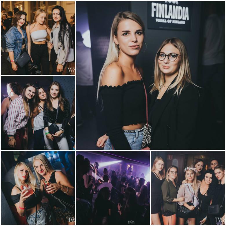 W weekend zajrzeliśmy do klubu Twenty, żeby zobaczyć jak bawią się bydgoszczanie. Mamy dla was fotorelację z imprez w samym centrum miasta. Zobaczcie
