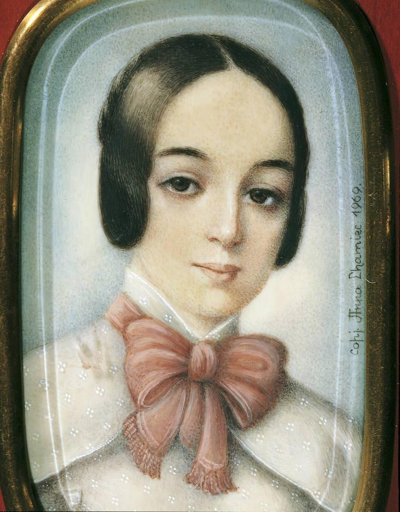 Maria Wodzińska - potomni pamiętają ją głównie z romansu