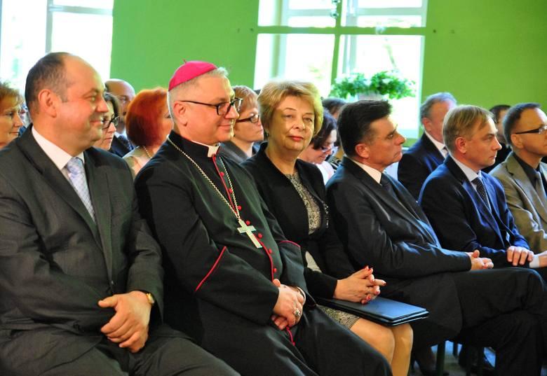 VII Zjazd Szkół im. Jana Pawła II Archidiecezji Lubelskiej