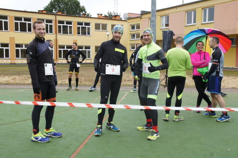 KM Sport Cross Duathlon w Czerwieńsku