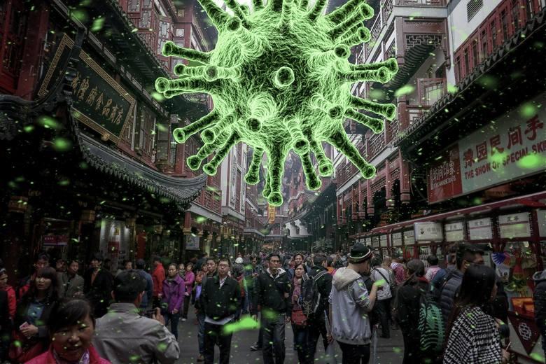 Pandemia zmieniła nasze życie. Nic dziwnego, że porównujemy koronawirusa z najczarniejszymi charakterami. IPSOS zbadał, z którymi bohaterami filmowymi