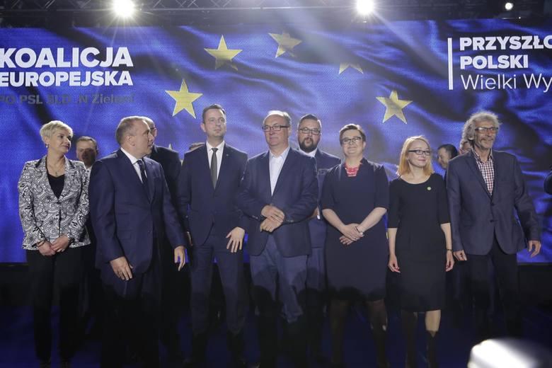Wyniki wyborów do europarlamentu 2019. Prof. Chwedoruk: Koalicja Europejska skupiła się na kwestiach kulturowych. To był błąd