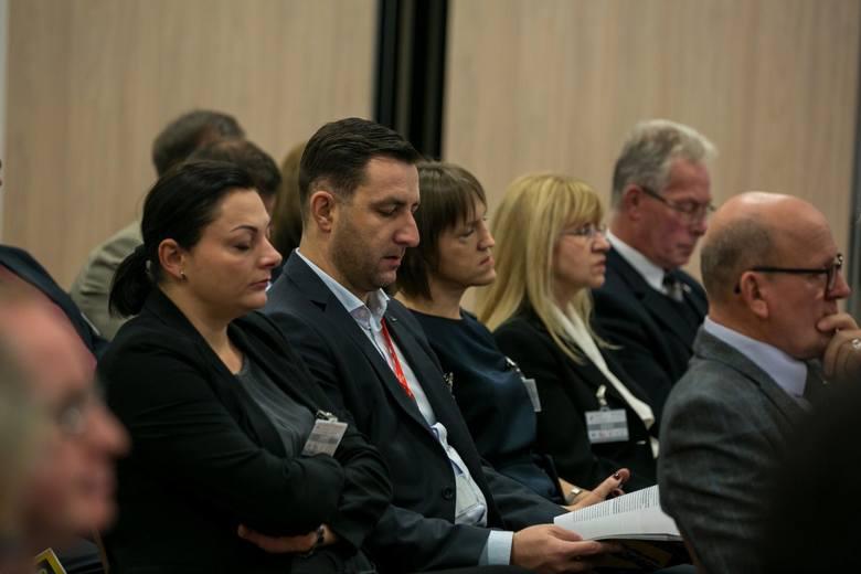 X Forum Małopolskich Przedsiębiorców. Największy kłopot dla firm to brak rąk do pracy i zaufania do państwa