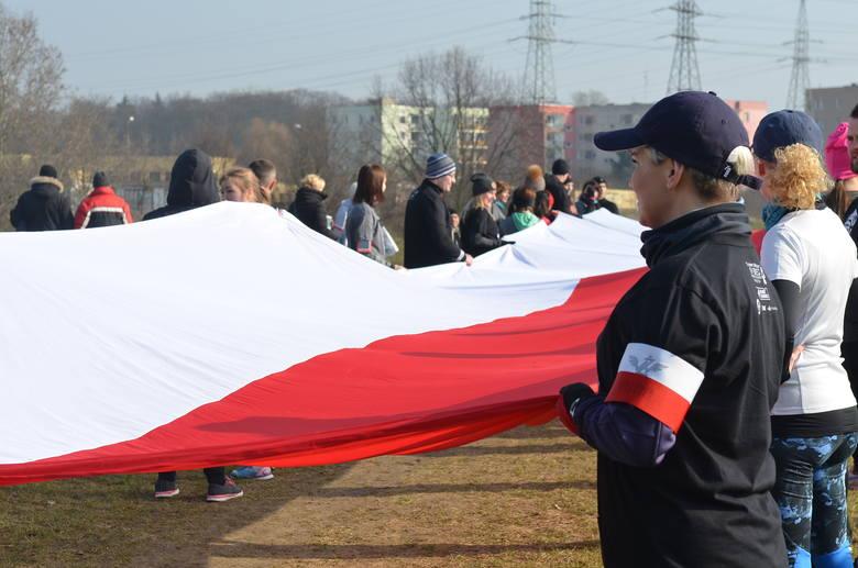 W ramach obchodów święta Żołnierzy Wyklętych, w Gorzowie w niedzielę odbył się Bieg Tropem Wilczym.Bieg odbył się w Parku Górczyńskim. Uczestnicy biegu