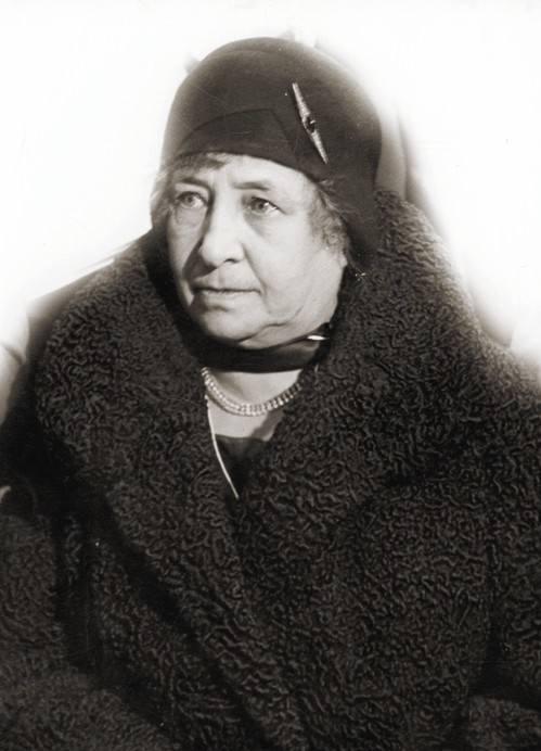 Michalina Mościcka