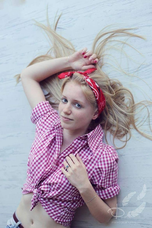 Kobieca Twarz Pomorza. Galeria zdjęć córek, zgłoszonych do plebiscytu