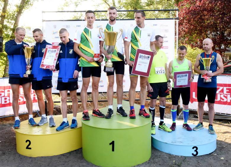 Zwycięzca przebiegł 2.500 metrów w 6 min 59 s, a ostatni zawodnik finiszował uzyskując 18,47. Wszyscy otrzymali pamiątkowe medale wszyscy byli oklaskiwani