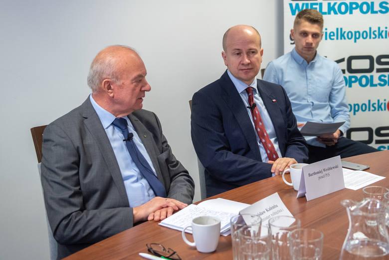 Budżet Unii Europejskiej szansą na rozwój innowacji i ochronę środowiska w Wielkopolsce