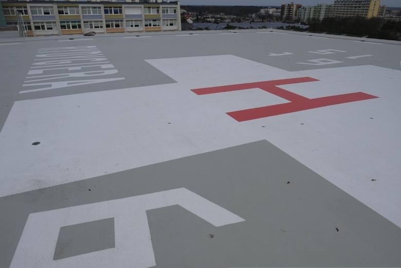Zobacz postęp prac na budowie szpitala! [zdjęcia]