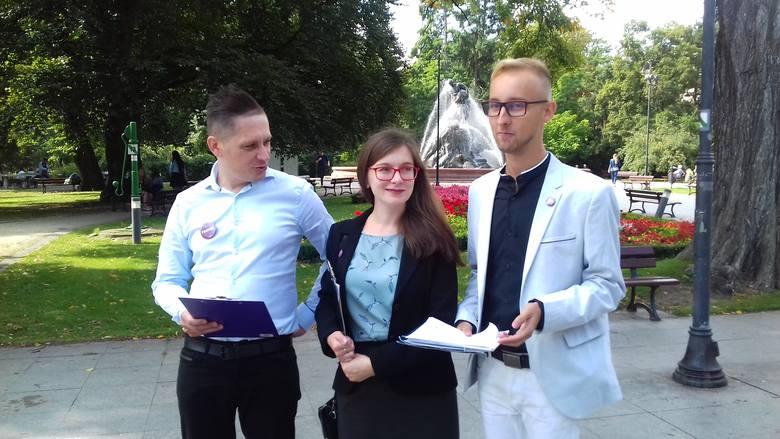 Rzetelna edukacja seksualna młodzieży w polskich szkołach nie istnieje i czas to zmienić - mówią Paulina Matysiak, Michał Wysocki i Artur Eichhorst,