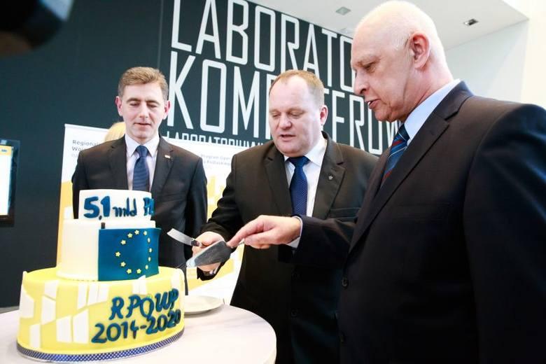 Regionalny Program Operacyjny Województwa Podlaskiego dostanie 5 mld zł na inwestycje (zdjęcia)