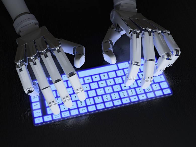 - To na co się szykujemy i coraz więcej osób się na tym zastanawia, to na pewno kwestia sztucznej inteligencji- tłumaczy ekspert.