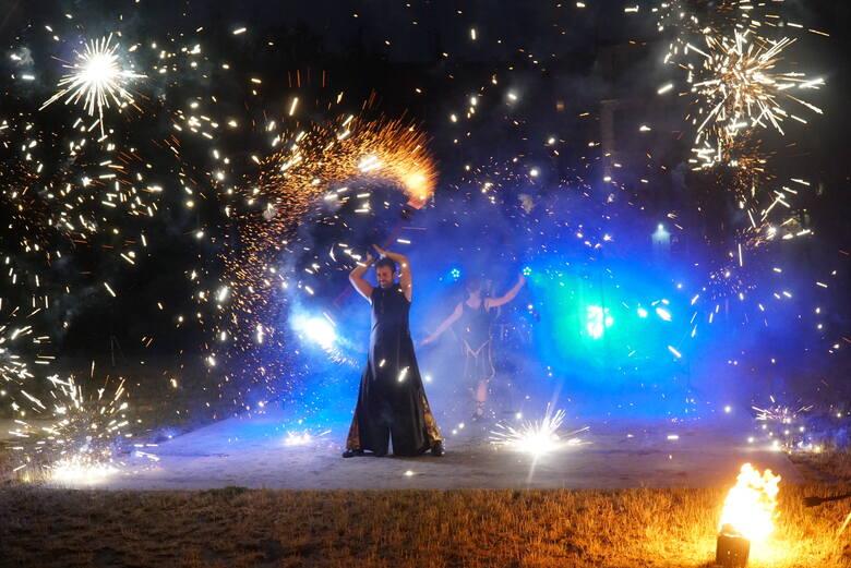Noc Sobótkowa, zwana również Sobótką, Nocą Kupały czy Kupalnocką była jednym z najważniejszych świąt słowiańskich, obchodzonym w czasie przesilenia letniego,