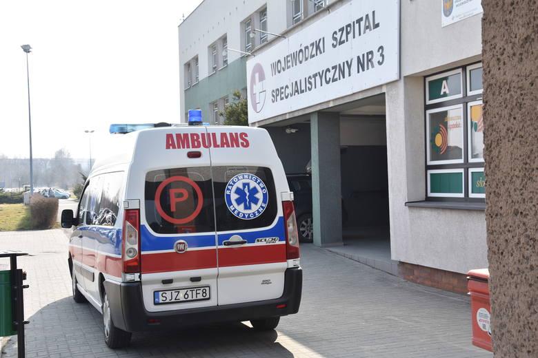 """Lekarze ze szpitala w Rybniku: """"Przyjmiemy wypowiedzenia od dyrekcji"""". Czy staną oddziały w WSS nr 3?"""