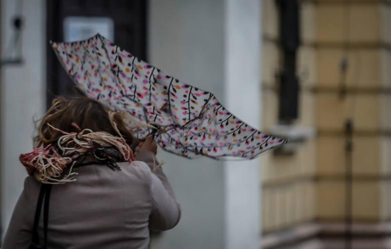 Wydano ostrzeżenia meteo dla Wrocławia