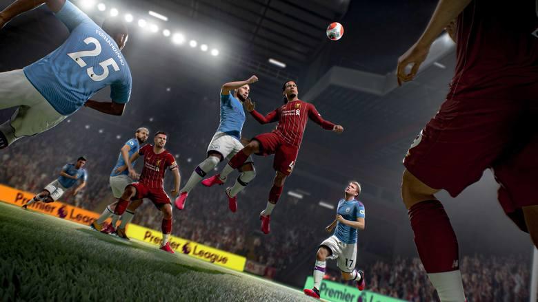 Nowa FIFA 21 zadebiutuje już za kilka miesięcy.