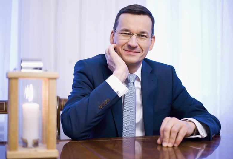 Mateusz Morawiecki: Część polskiej elity, polskiego establishmentu, jest bardzo niedojrzała