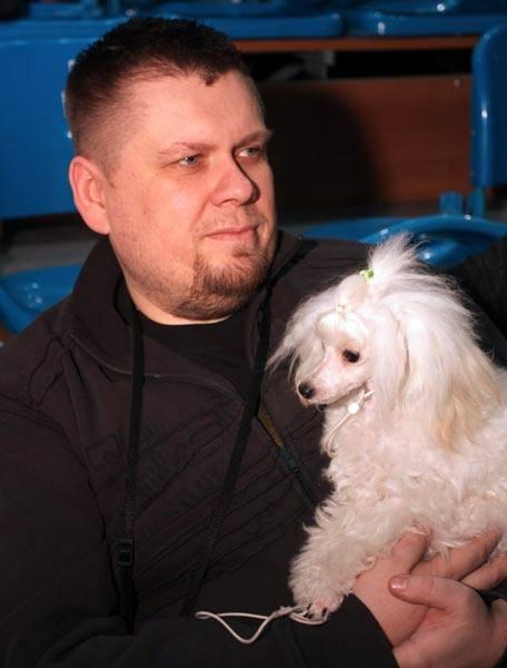 Miedzynarodowa Wystawa Psów Rasowych w RzeszowieTriumfator rzeszowskiej wystawy to 9-letnia suka rasy Siberian Husky o imieniu Angel Of Glory. Weekendowa