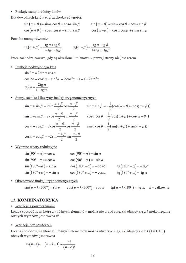 matura matematyka 2021 zadania