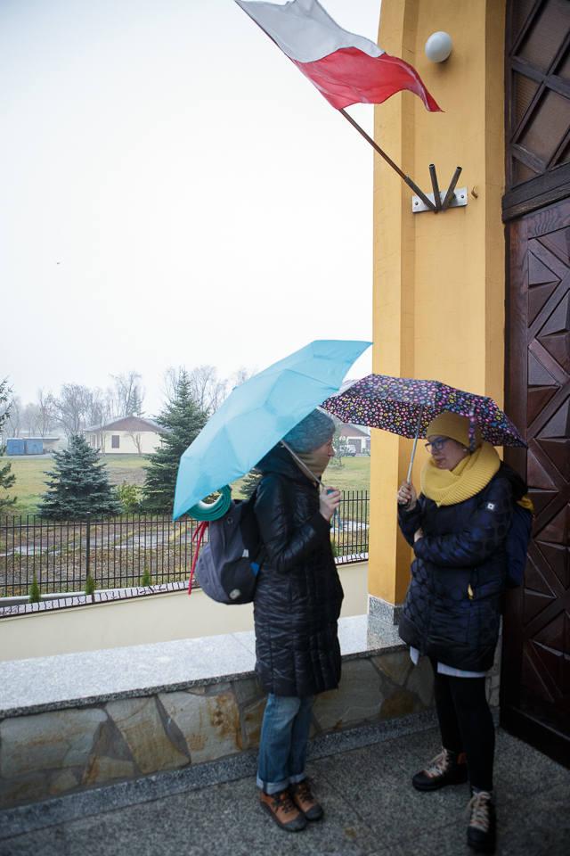 IV pielgrzymka z Tarnowa do Wał Rudy