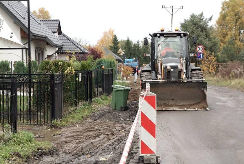 ZDiT oddaje mieszkańcom ul. Dennej ich teren [zdjęcia]