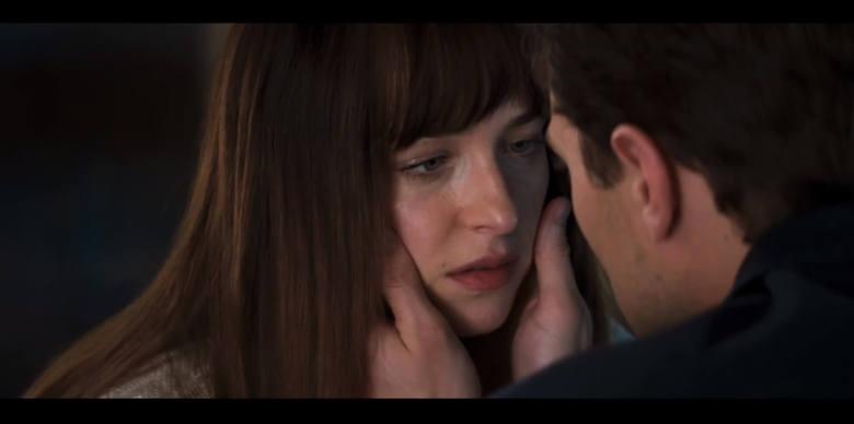 """Ellie Goulding """"Love Me Like You Do"""" - Pięćdziesiąt Twarzy Greya. Teledysk 50 twarzy Greya - Jamie Dornan i Dakota Johnson"""